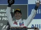 Формула-1: Кобаяши может остаться в Sauber