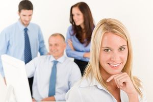 Комплименты повышают работоспособность