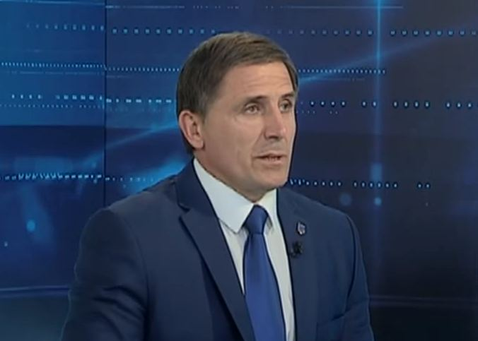 Николай Кукурика: никто доходов не скрывает молодежь не имеет работы