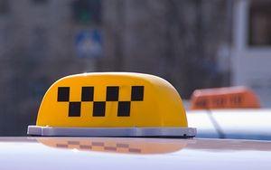 Украинские такси: жизнь в шашечку