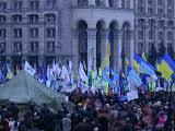 Огрганизаторов митинга предпринимателей задерживают сотрудники внутренних дел