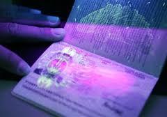 Шенгенскую визу нельзя будет получить без биометрического паспорта