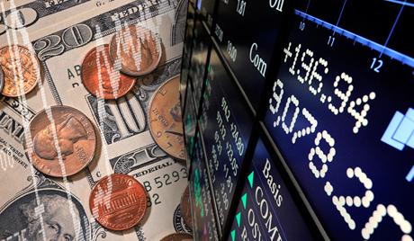 Мировой финансовый рынок уже почти не воспринимает Украину