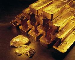 Золотовалютные резервы Китая выросли до 2,65 трлн долл. в III кв. с.г