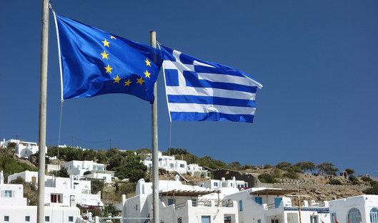 Греция может не получить в сентябре помощь от ЕС