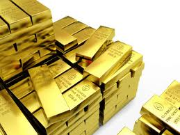 США скупила в Украине золотые шахты