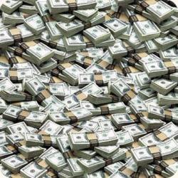 Кто будет первым триллионером?