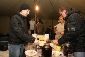 Арестованы активисты Майдана-2