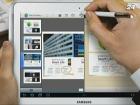 Samsung выпустил новый планшет Galaxy Note 10.1