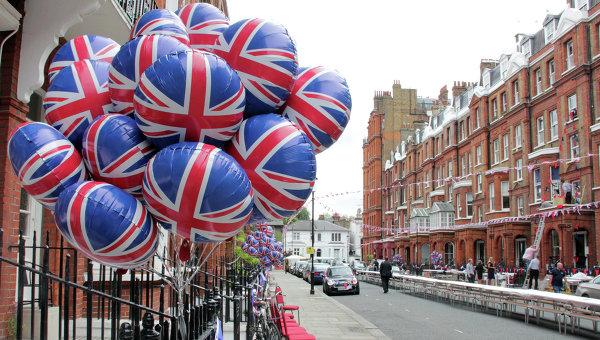 Британия выбыла из топ-5 самых привлекательных для инвесторов стран
