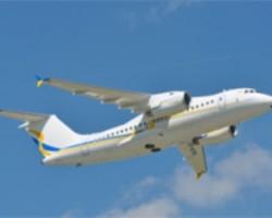 Российская ИФК займется продвижением продукции украинских авиастроителей