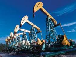 Добыча нефти в Украине стремительно падает