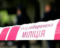 Днепропетровск потрясли взрывы