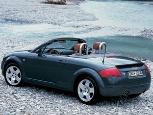 Audi планирует создание сверхлегкой версии TT