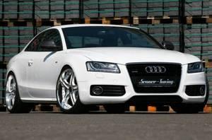 Audi представит новую доступную экономичную модель
