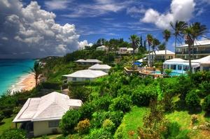 На Бермудских островах принят закон о краудфандинговых кампаниях