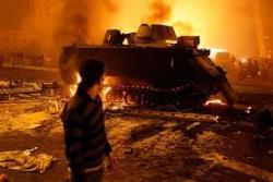 Кто на самом деле зажег Египет и как это было сделано