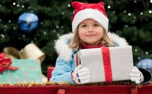 Как подарить ребенку счастье на Новый год