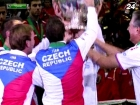 Чехи стали триумфаторами Кубка Дэвиса