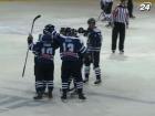 Хоккей: «Динамо» в третий раз выиграло у «Донбасса-2»