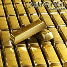 МВФ распродал все золото