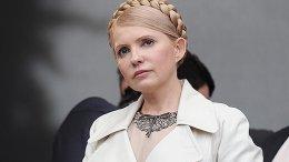 Тимошенко: Вступление Украины в Таможенный союз — это первый шаг к потере государственности