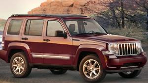 Jeep Cherokee прекращает существование