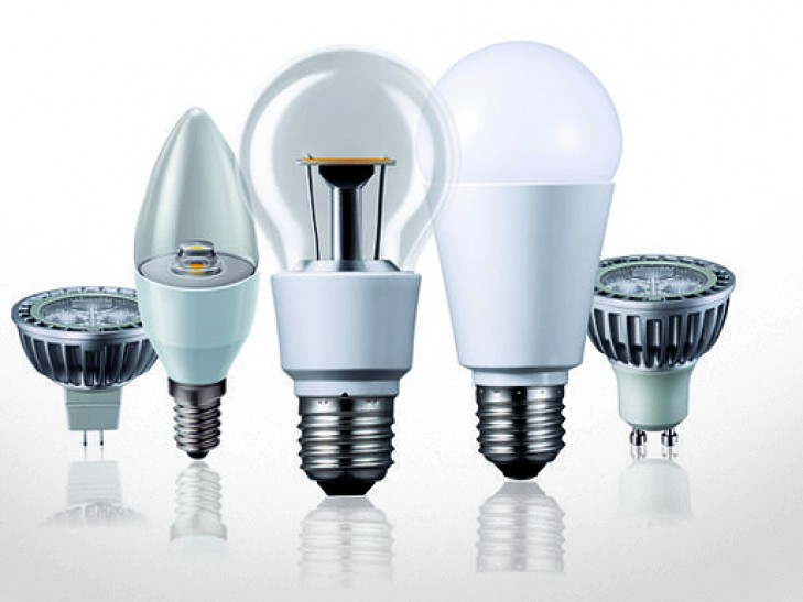 Какая лампочка больше сэкономит деньги за десять лет