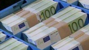 УЕФА заработал на Евро-2012 1,4 млрд евро