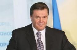 Янукович установил максимальный размер пенсии