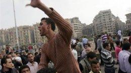 В Каире повторяются военные столкновения
