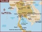 20 украинцев травмированы в ДТП в Таиланде