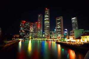 Сингапур превращается в инвестиционную столицу мира