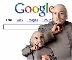Google нарушает законы о защите данных