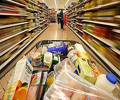 Ущерб ЕС от запрета импорта продуктов в РФ