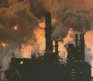 Киотские проблемы: как долго Украина сможет продавать воздух