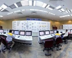 Бушерскую АЭС планируется подключить к энергосистеме Ирана до конца 2010 г