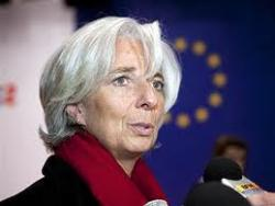 Политика МВФ при Кристин Лагард ужесточится