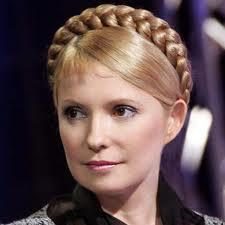 Юлия Тимошенко показала своего босса (ФОТО)