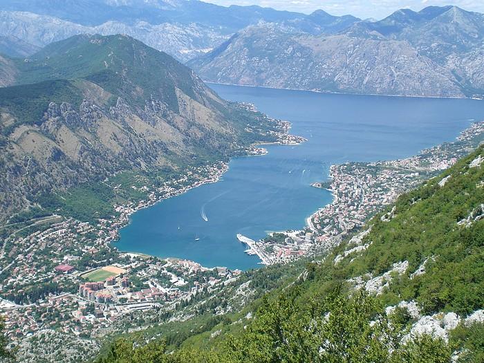 Скрытый мир Черногории