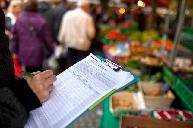 Фермеров загоняют в «конверты»