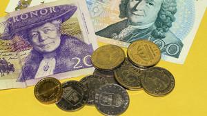 В Швеции рассматривают возможность полного отказа от наличных денег