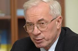 Азаров: Выплата пенсий происходит своевременно и в полном объеме