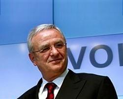 Чистая прибыль Volkswagen в 2010 г. составила 6,8 млрд евро