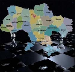 """2 области и 13 районов Украины """"сотрут"""" с лица земли"""