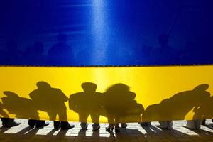 Парадоксы украинского патриотизма