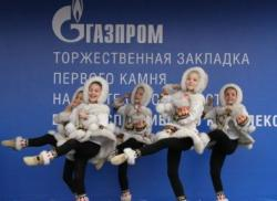 За «трубу» преемник Януковича сядет в «Газпром»