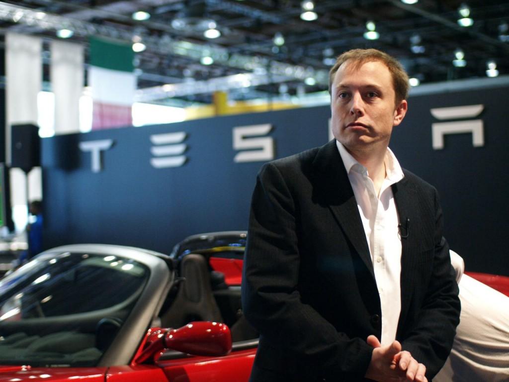 Маск: капитализация Tesla может вырасти до $1 млрд