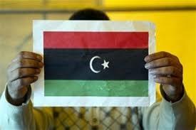 Ливийская революция пожирает своих отцов