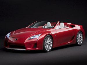 В Японии выбирают «Автомобиль года»